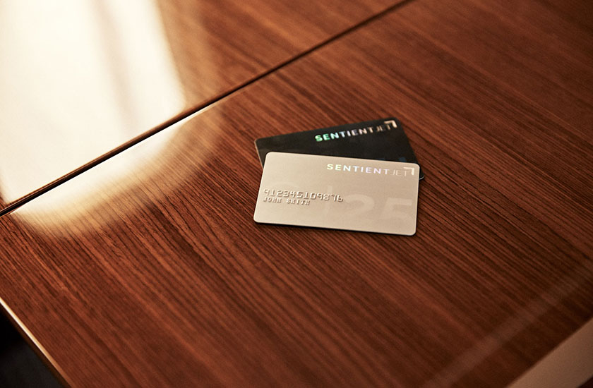 Sentient Jet Expands 2018 Lifestyle Offerings For Jet Card Members; Benefits Exceed $125,000