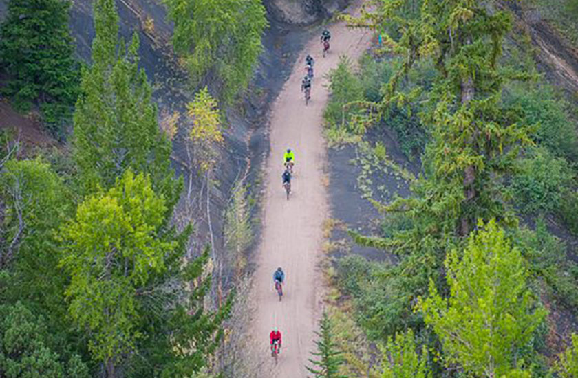Destination GPS: <br>The Little Nell Aspen