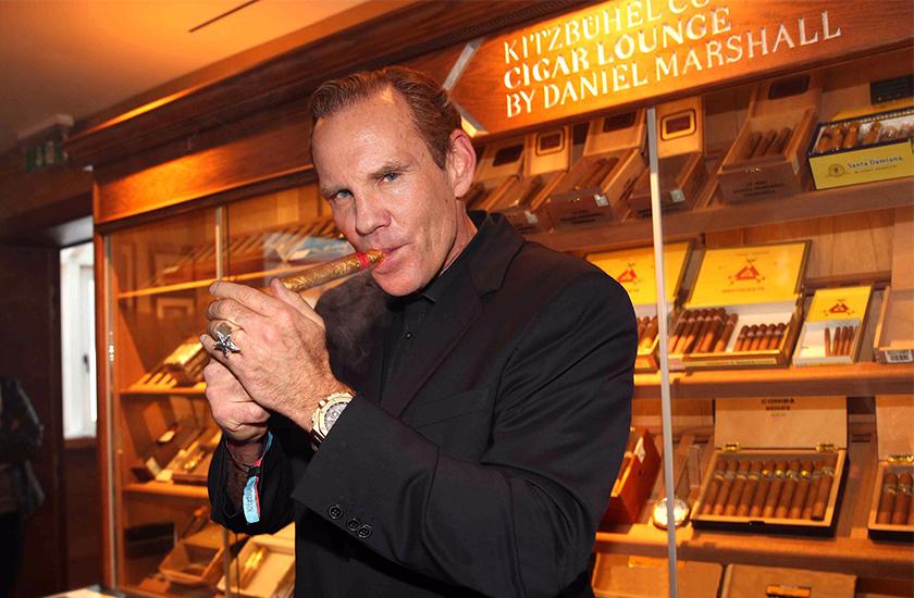 10 Qs with Daniel Marshall of Daniel Marshall Cigars