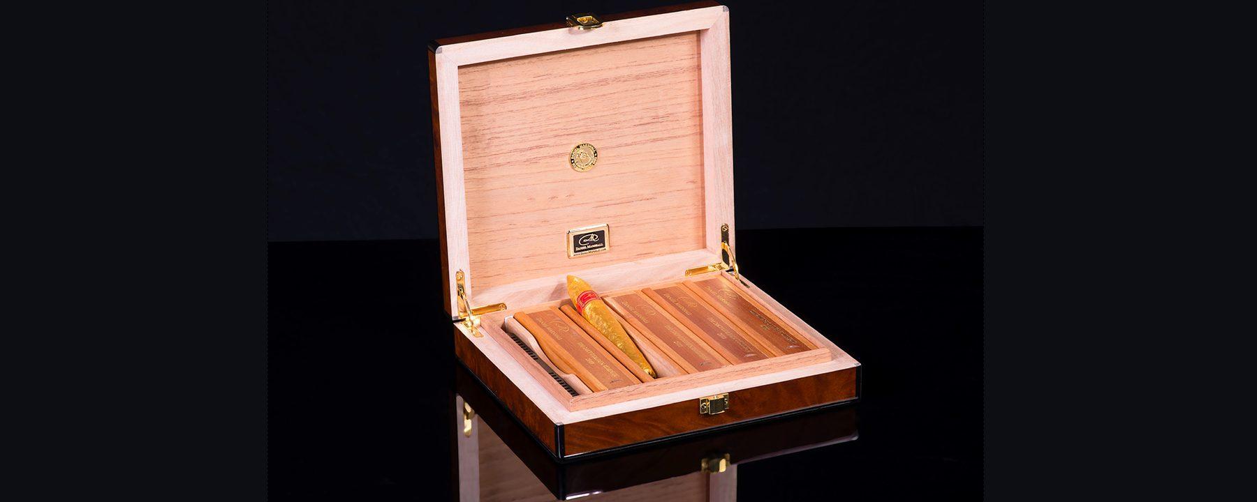 Daniel Marshall Cigars