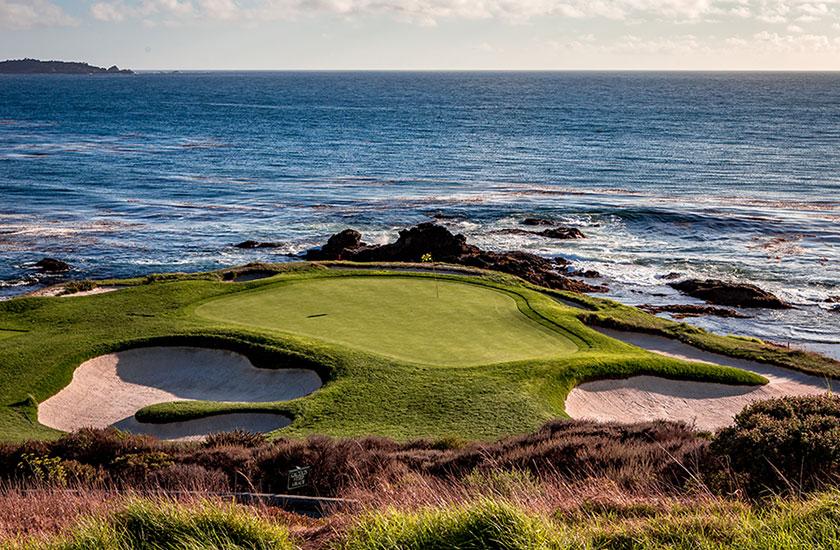 On Course: Spring Golf Getaways