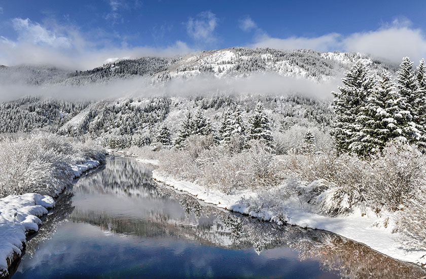 15 Reasons to Visit <br>Aspen Now