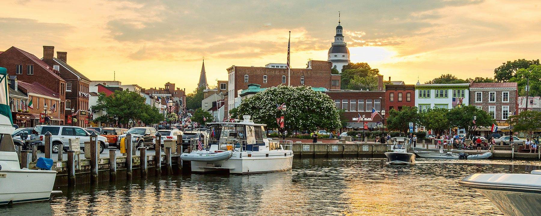 Maryland annapolis