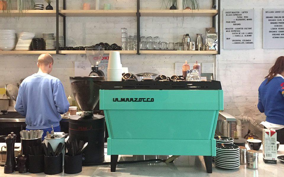 Nyc Coffee Merriweather