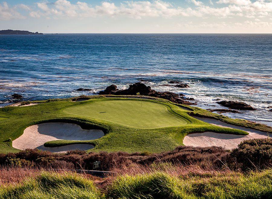 Kiawah golf course