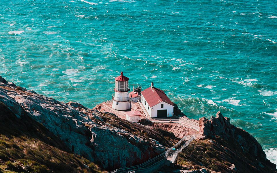 Point Reyes Light House