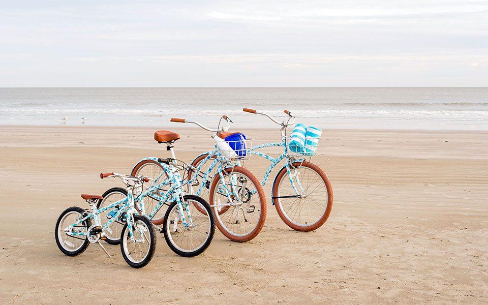 Charleston bikes