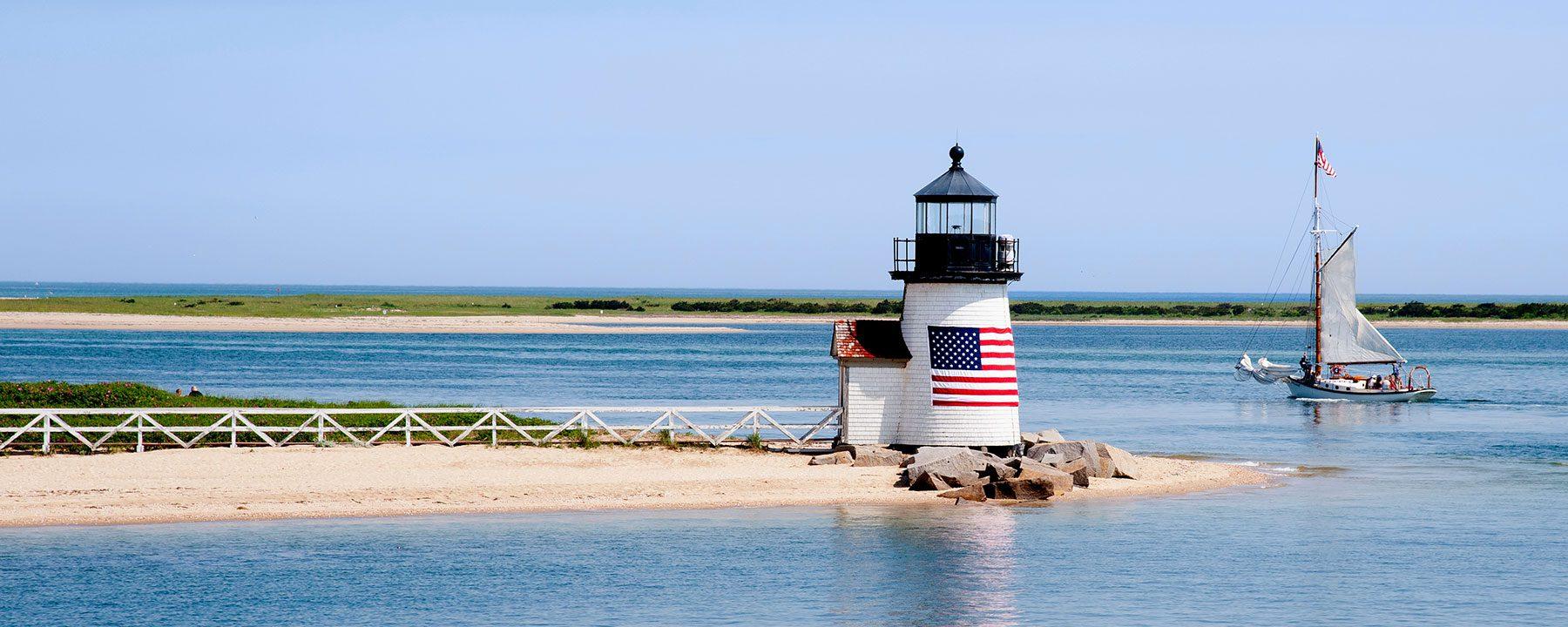 July 4 light house