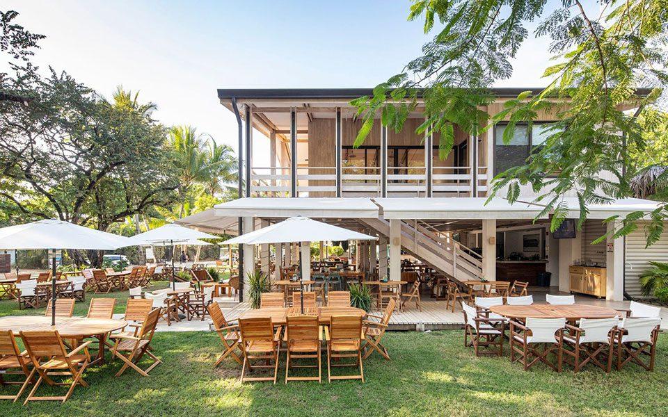 Nosara Costa Rica - Restaurant