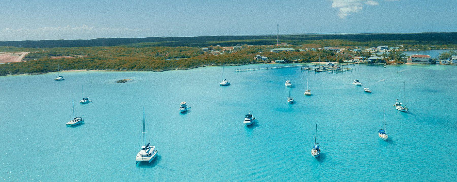 HARBOUR ISLAND Bahamas Relief Blog