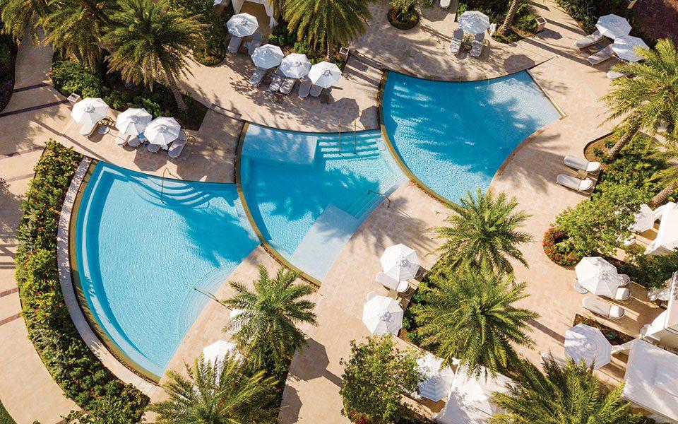 Baha Mar resort Blog