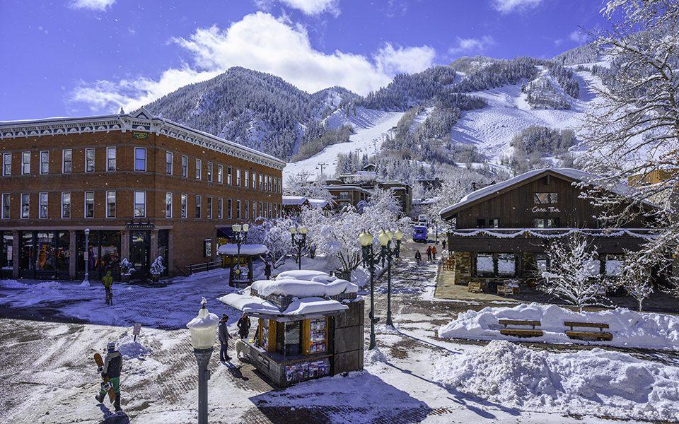 Snowmass Base Village Aspen Blog