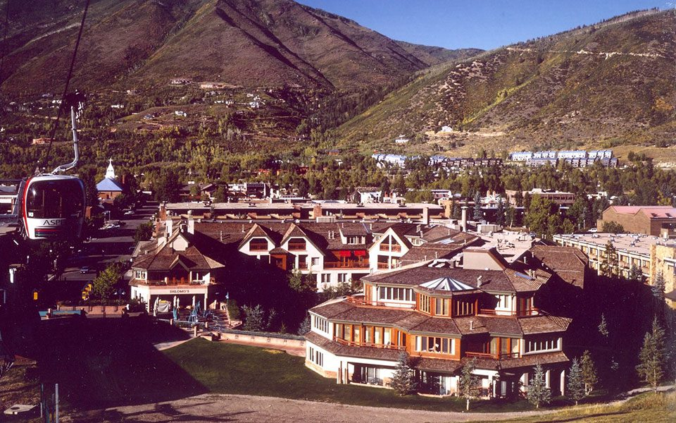 W Aspen and The Sky Residences Aspen Blog