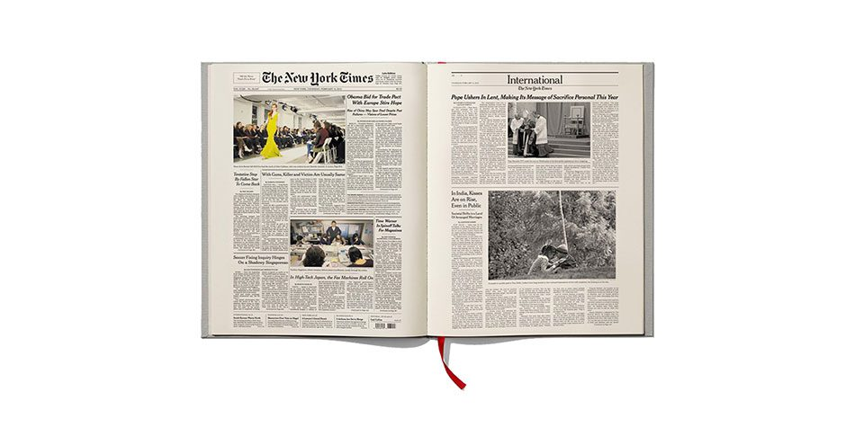 Blog Gift 2 Book The New York Times