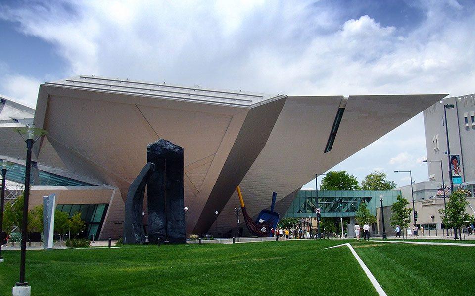 Blog Denver Art Museum